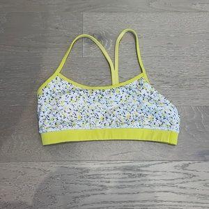 Lululemon women's sports bra